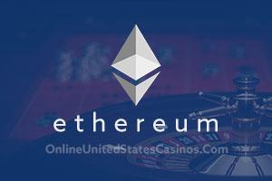 монета криптовалюты ethereum