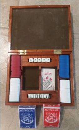 покерный набор craigslist las vegas