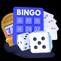 лас-вегас craigslist слоты карты dice and bingo icon
