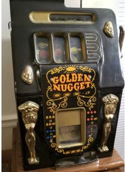 игровой автомат craigslist las vegas
