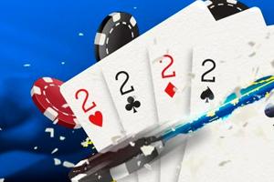 sportsbetting.ag покер-рум четыре вида 2s