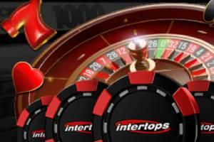 покерные фишки intertops red casino и колесо рулетки