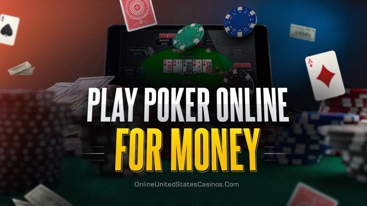 где играть в покер онлайн на деньги