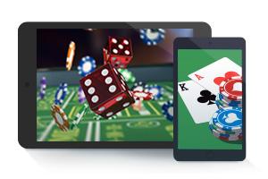 мобильные азартные игры в интернете