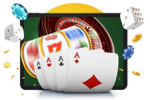 новые игры онлайн-казино с vr и ar