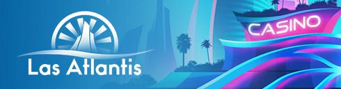 логотип заголовка las atlantis