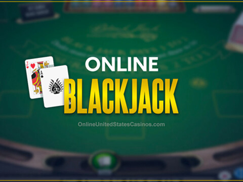 блэкджек онлайн-казино