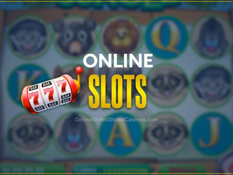 слоты онлайн-казино