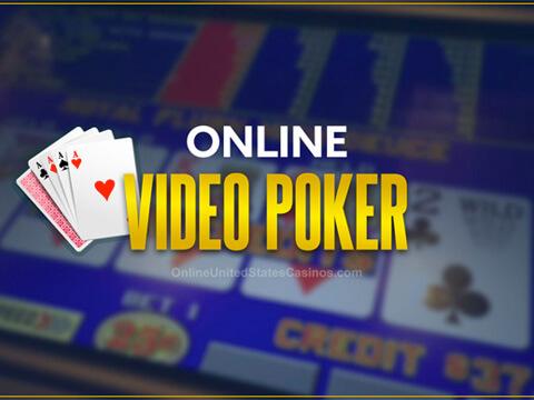 видео-покер онлайн-казино