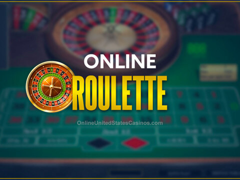 онлайн-казино рулетка