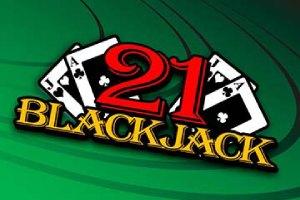 21 онлайн-игра в блэкджек