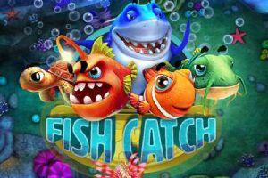 настольная онлайн игра fish catch