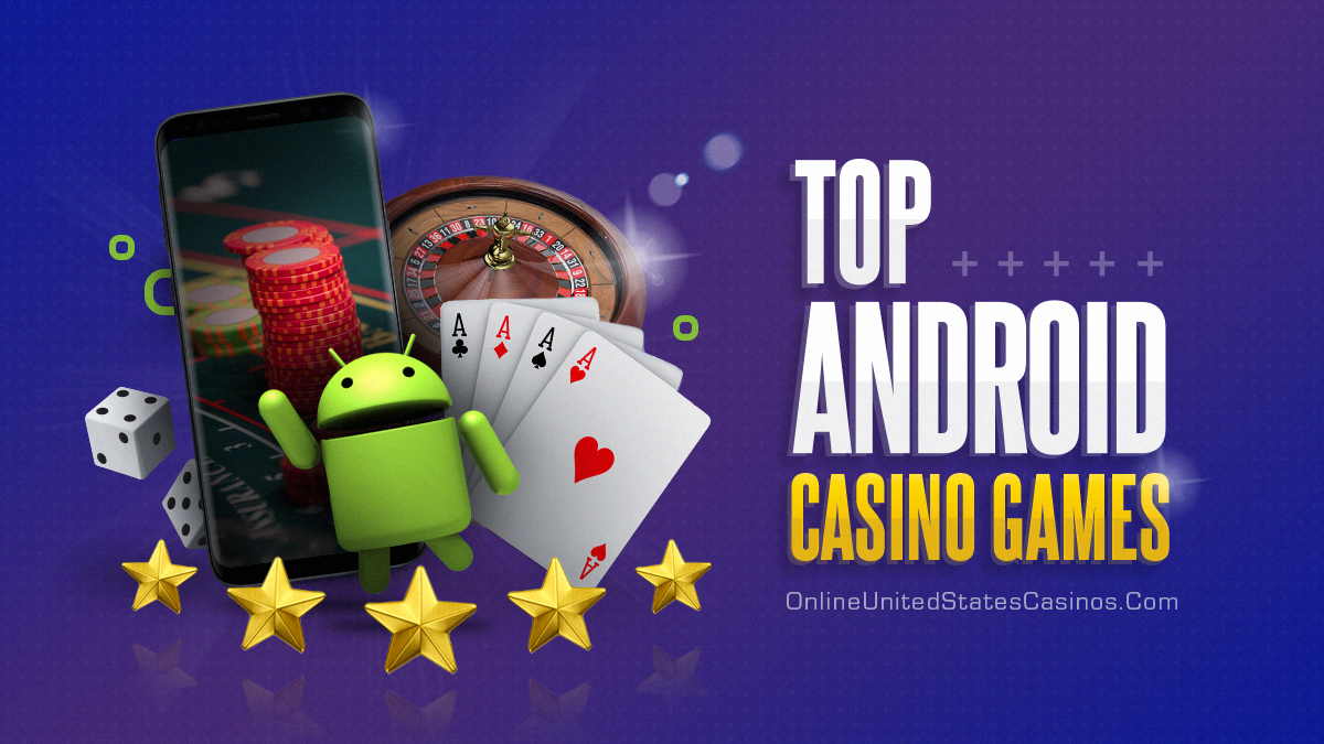 лучшие игры для android-казино