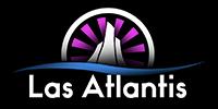 логотип онлайн-казино las atlantis