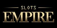 логотип империи слотов