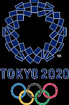 логотип летних олимпийских игр в токио 2020