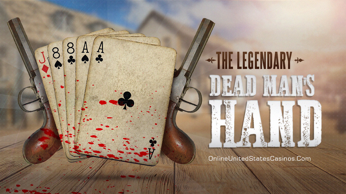 покерная комбинация dead mans
