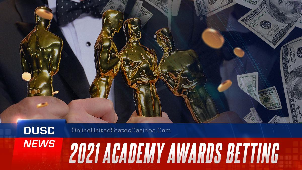 ставки на премию оскар 2021
