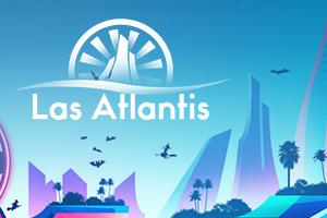 логотип las atlantis