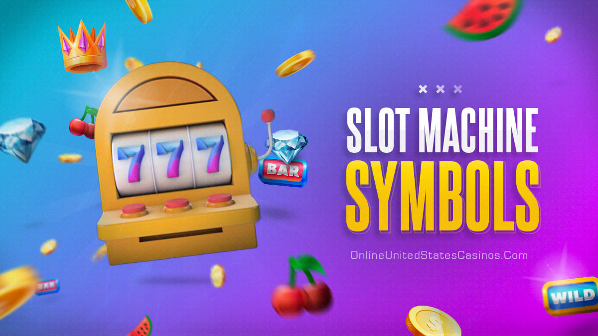 символы игровых автоматов