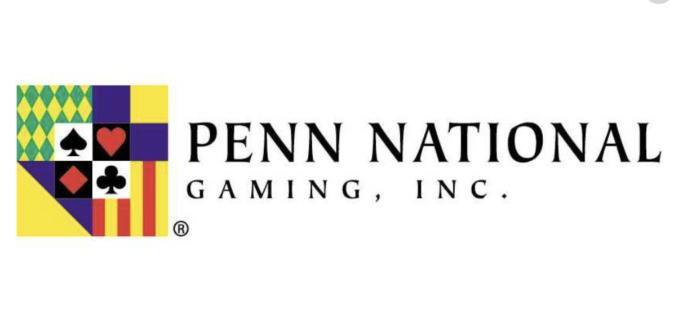 логотип penn national gaming