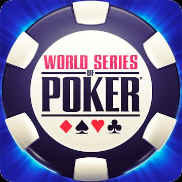логотип мировой серии покера